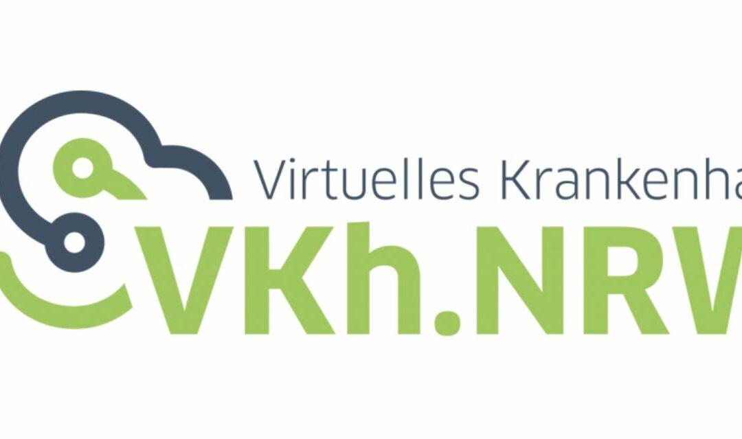 12 Millionen Euro für das Virtuelle Krankenhaus Nordrhein-Westfalen