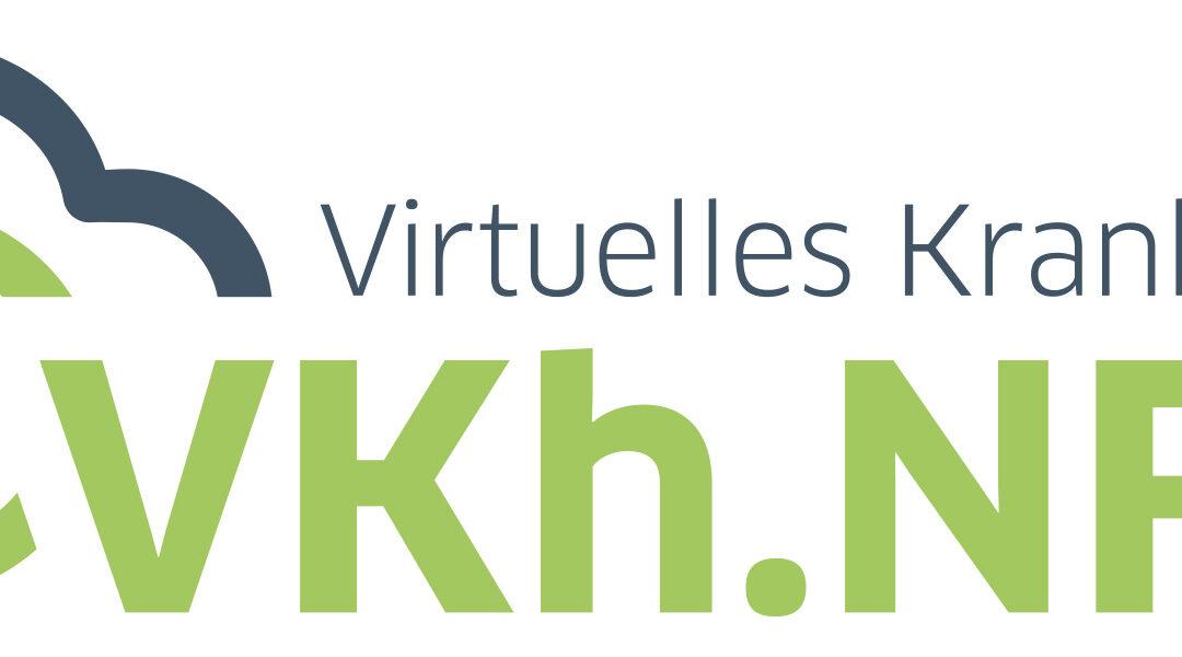 Virtuelles Krankenhaus NRW startet im Herbst Pilotphase