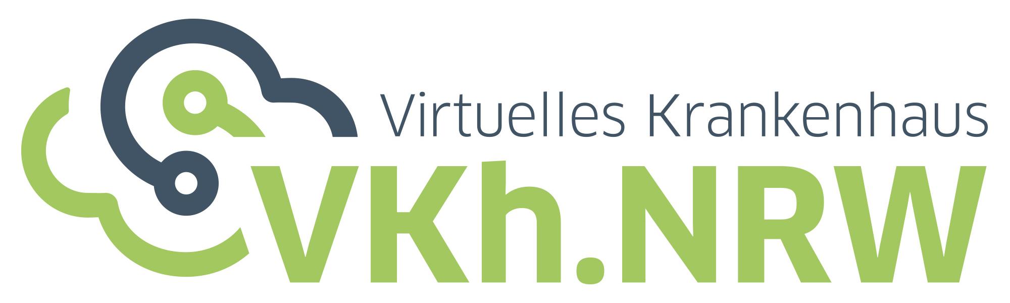 Virtuelles Krankenhaus NRW