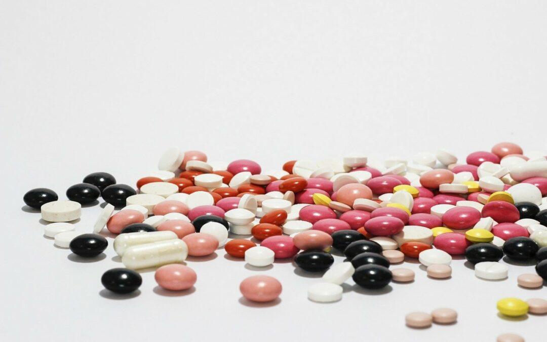 COVID-19-Therapie: S3-Leitlinie um drei neue Empfehlungen erweitert